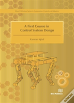 Wook.pt - A First Course In Control System Design