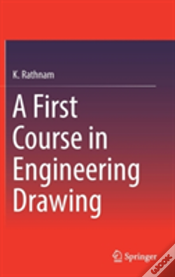 Wook.pt - A First Course In Engineering Drawing