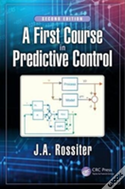 Wook.pt - A First Course In Predictive Control, Second Edition