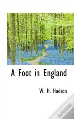 A Foot In England