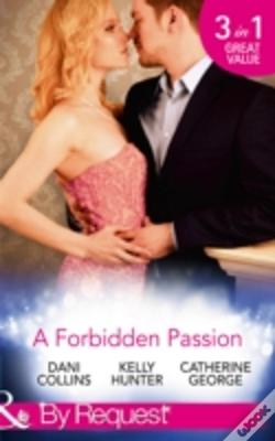 Wook.pt - A Forbidden Passion
