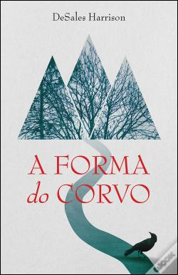 Wook.pt - A Forma do Corvo