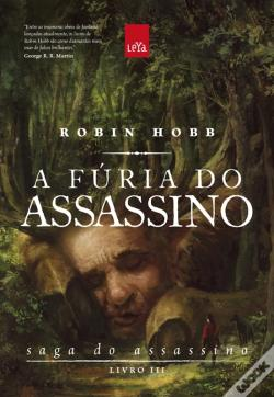 Wook.pt - A Fúria Do Assassino