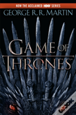 A Game Of Thrones (Hbo Tie-In Edition)