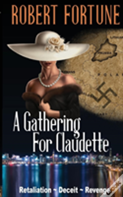 Wook.pt - A Gathering For Claudette