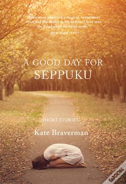 Wook.pt - A Good Day For Seppuku