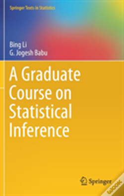 Wook.pt - A Graduate Course On Statistical Inference