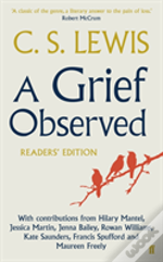 A Grief Observed Companion
