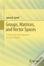 A Group Theoretic Approach To Abstract Linear Algebra