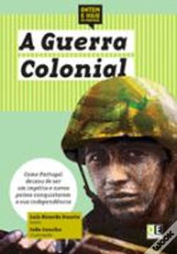 Wook.pt - A Guerra Colonial