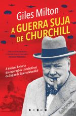 A Guerra Suja de Churchill