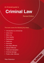 A Guide To Criminal Law