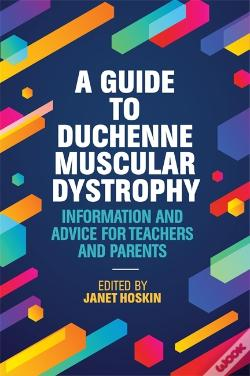Wook.pt - A Guide To Duchenne Muscular Dystrophy