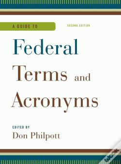 Wook.pt - A Guide To Federal Terms And Acronyms