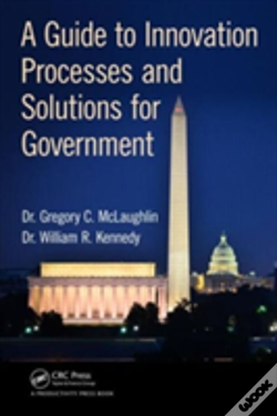 Wook.pt - A Guide To Innovation Processes And Solutions In Government