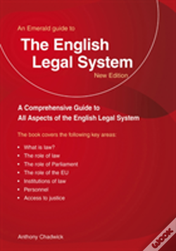 Wook.pt - A Guide To The English Legal System