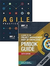 A Guide To The Project Management Body Of Knowledge (Pmbok (R) Guide) Sixth Edition And Agile Practice Guide Bundle