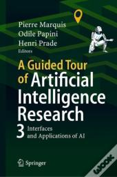 A Guided Tour Of Artificial Intelligence Research