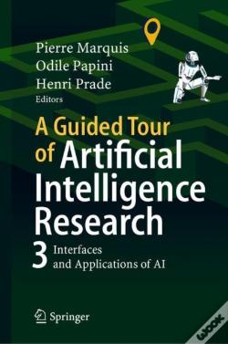 Wook.pt - A Guided Tour Of Artificial Intelligence Research