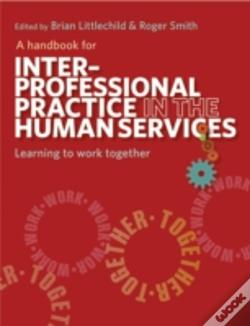 Wook.pt - A Handbook For Inter-Professional Practice In The Human Services