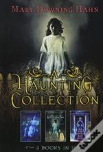 A Haunting Collection By Mary Downing Hahn