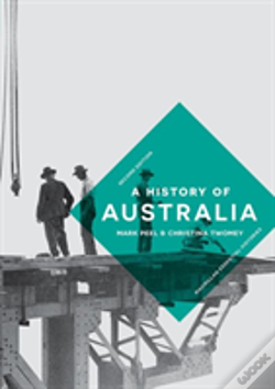 Wook.pt - A History Of Australia