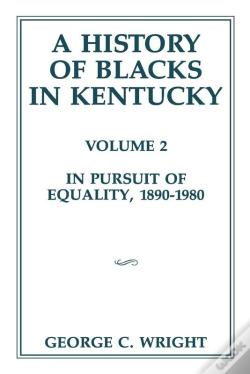 Wook.pt - A History Of Blacks In Kentucky