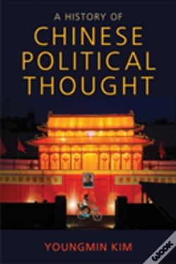 Wook.pt - A History Of Chinese Political Thought