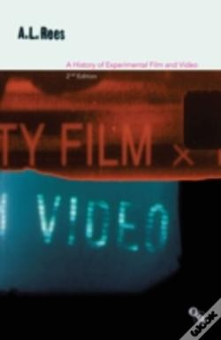 Wook.pt - A History Of Experimental Film And Video