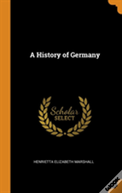 Wook.pt - A History Of Germany