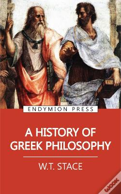 Wook.pt - A History Of Greek Philosophy