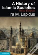 A History Of Islamic Societies