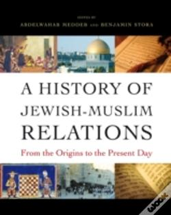 Wook.pt - A History Of Jewish-Muslim Relations