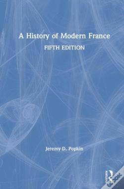 Wook.pt - A History Of Modern France