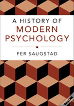 Wook.pt - A History Of Modern Psychology