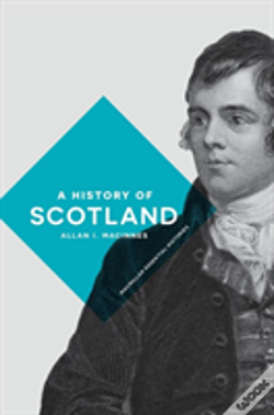 Wook.pt - A History Of Scotland