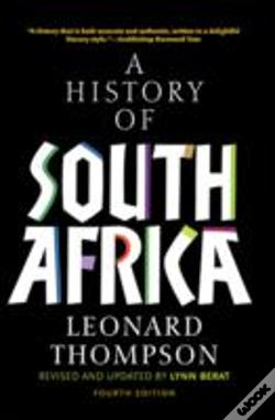 Wook.pt - A History Of South Africa