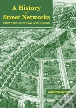 A History Of Street Networks