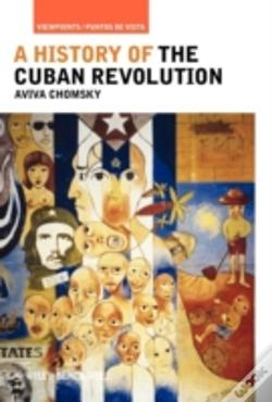 Wook.pt - A History Of The Cuban Revolution