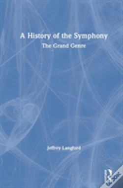 Wook.pt - A History Of The Symphony
