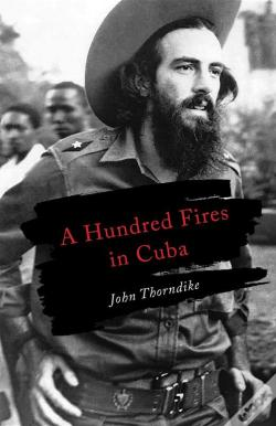 Wook.pt - A Hundred Fires In Cuba