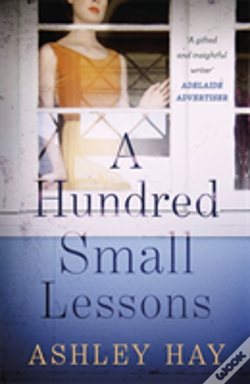 Wook.pt - A Hundred Small Lessons