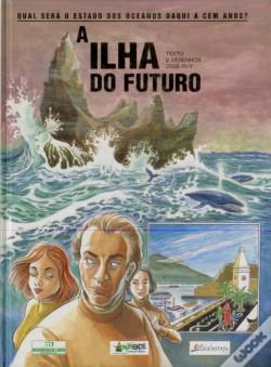 Wook.pt - A Ilha do Futuro