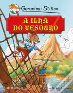A Ilha do Tesouro de Dr. R. L. Stevenson