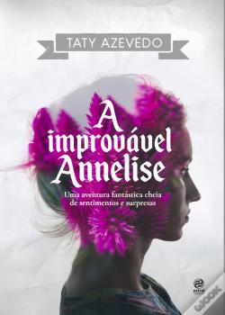 Wook.pt - A Improvável Annelise