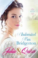 A Indomável Miss Bridgerton