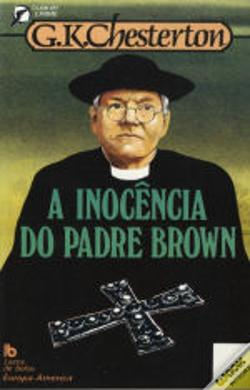 Wook.pt - A Inocência do Padre Brown