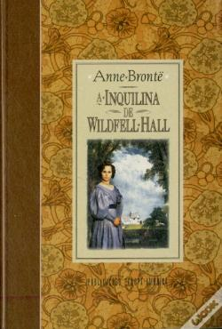 Wook.pt - A Inquilina de Wildfell Hall