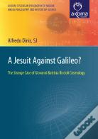 A Jesuit Against Galileo?
