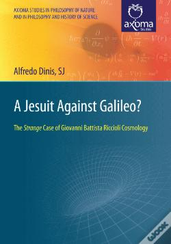 Wook.pt - A Jesuit Against Galileo?